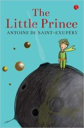 cover of the book: The Little Prince