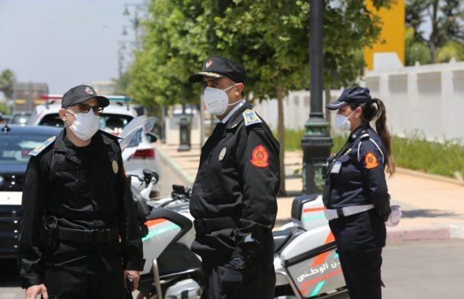 حموشي المدير العام للأمن الوطني