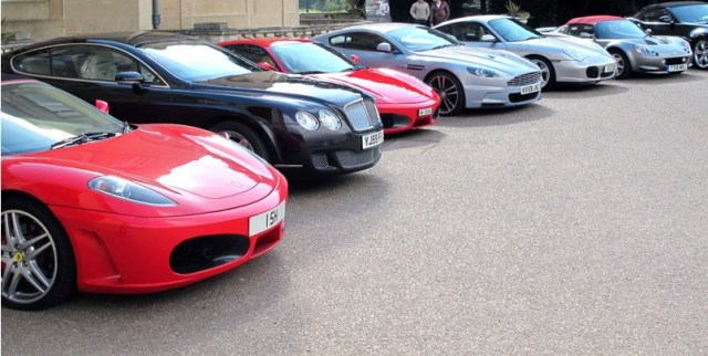 How Much Do You Know About Luxury Cars?