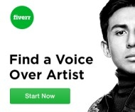 fiverr from idea to app