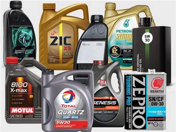 Все о подборе моторного масла для автомобиля audi a6 ...