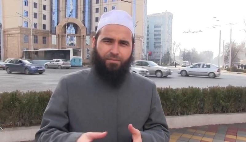 Мулло Садриддин дар шаҳри Кӯлоб дастгир шуд