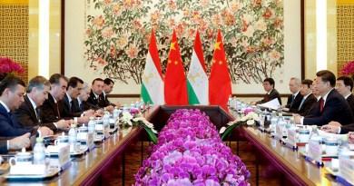 Тоҷикистон: маъданҳои нуқра ба чиниҳо супурда шуд
