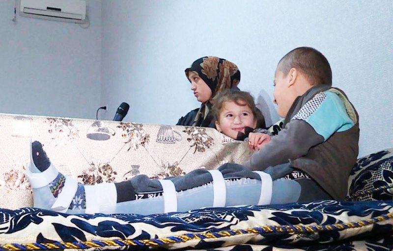 Сокини шаҳри Душанбе барои ҳиҷоб мубориза мебарад