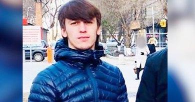 Уфа: Донишҷӯи тоҷик кӯдаки ғарқшавандаро наҷот доду худ ғарқ шуд