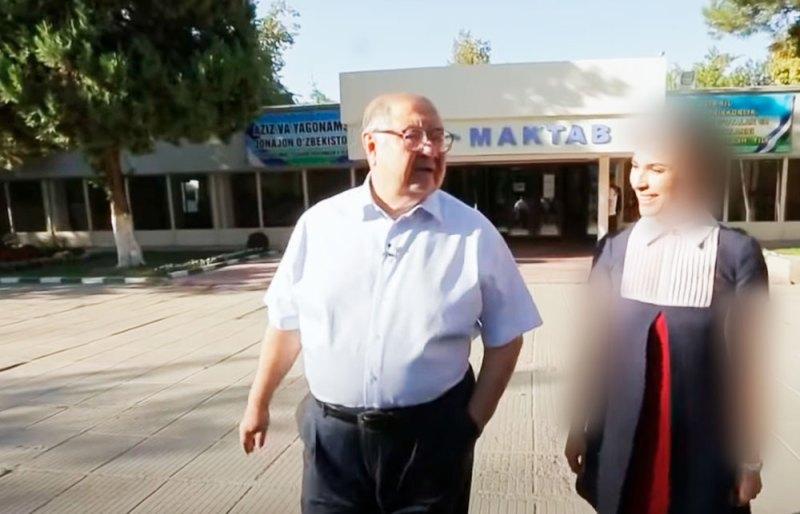 Алишер Усмонов таблиғи забони русиро дар Ӯзбекистон маблағгузорӣ мекунад