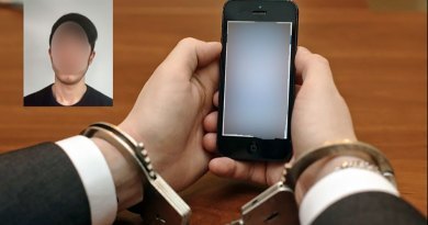 Дар фурудгоҳи Тошканд муҳоҷири меҳнатӣ барои видео навор дар телефонаш боздошт шуд