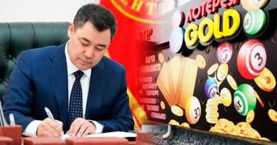 Содир Ҷабборов: казино назар ба гӯшти хук ҳалолтар аст