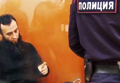 Панҷ шаҳрванди Тоҷикистон дар Москва маҳкум шудаанд