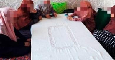 Ӯзбекистон: мубориза алайҳи ҳуҷраҳо идома дорад
