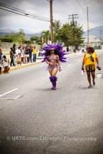 tj876 Jamaica Carnival Road March 2013-137