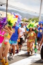 tj876 Jamaica Carnival Road March 2013-17