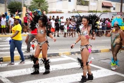 tj876 Jamaica Carnival Road March 2013-55