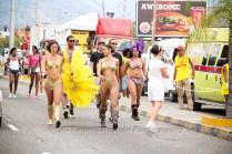 tj876 Jamaica Carnival Road March 2013-68