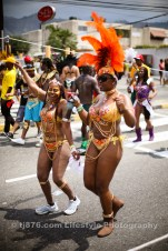 tj876 Jamaica Carnival Road March 2013-87