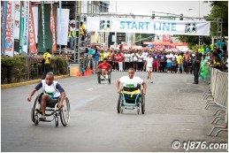tj876 - Sagicor Sigma Run 2014-53