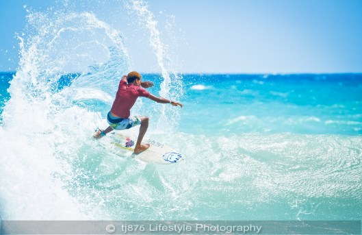 tj876 Makk Pro Surfing 2014 Jamaica-5