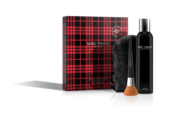 Giftset Le Triplet Red