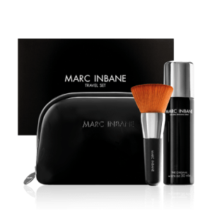 Travel Set van Marc Inbane