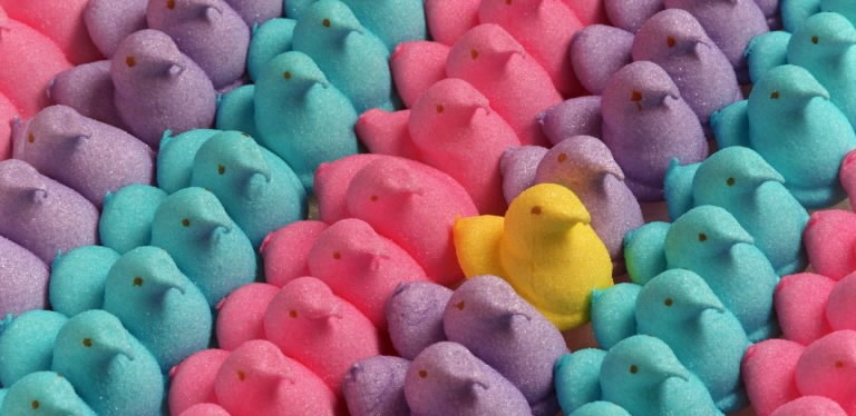 'Peeps' Show Us How to Break the Mold