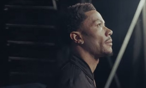 Just a kid from Chicago | D. Rose & Powerade