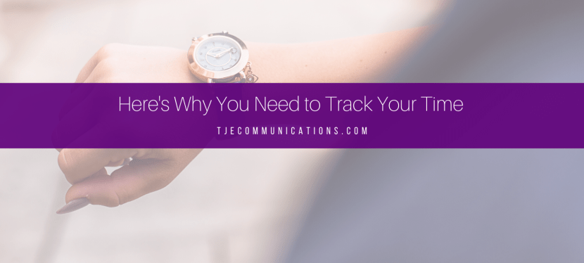 Here's Why Tracking Your Time Matters