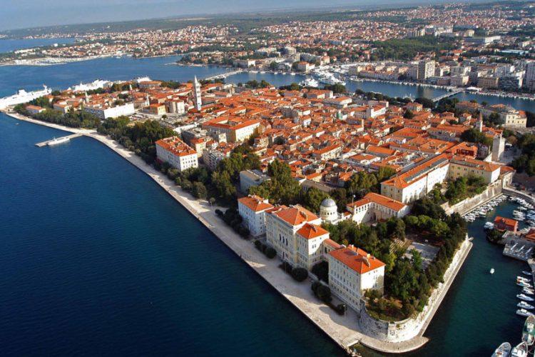 Zadar, Popust 50 % na namještanje atlasa i masaža za supružnike