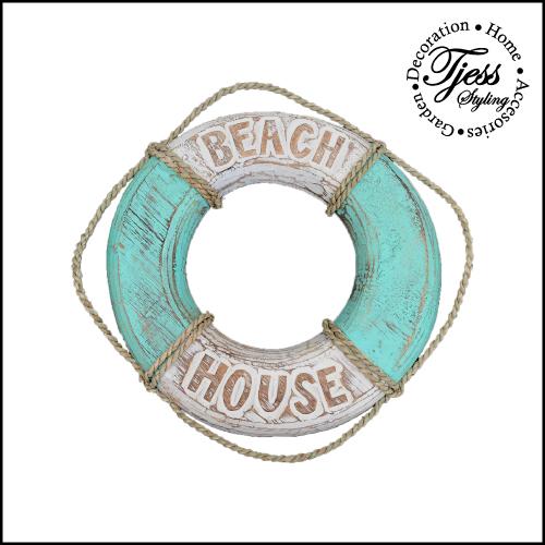 reddingsboei decoratie Beach House