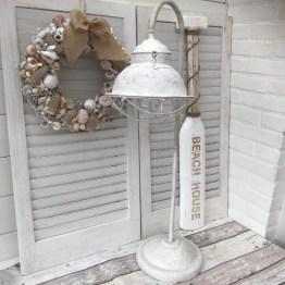 Sfeer-Lamp-Krans-Paddel