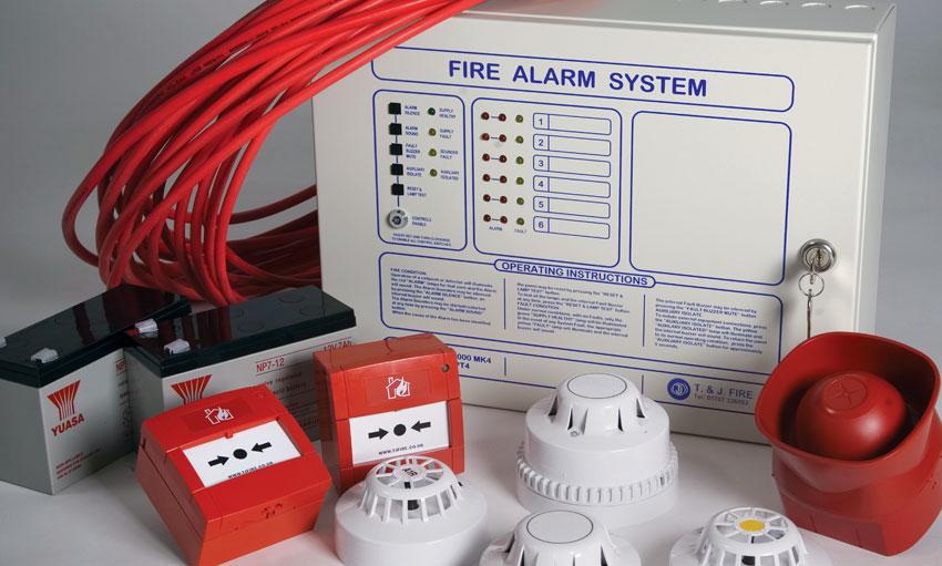 Camera Monitoring System Homes