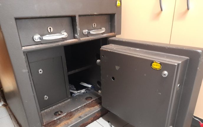 Safes Opened, Repaired and Replaced