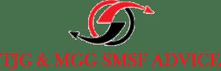 TJG & MGG SMSF Advice Pty Ltd Logo
