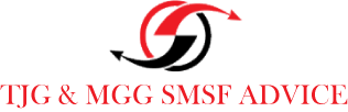 TJG & MGG SMSF Advice Pty Ltd Logo
