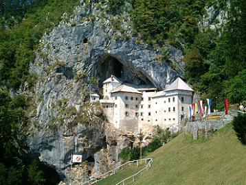 Predjamski Castle
