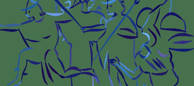 wikibaby … Davide e Golia