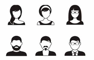 Tjimka.nl - Wie is jouw ideale klant?