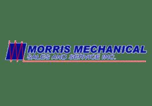 Client: Morris Mechanical.