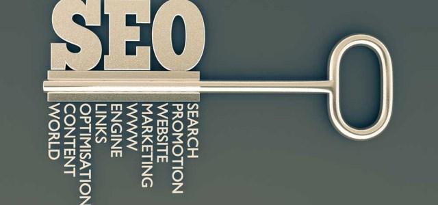 Good SEO Businesses: Keys.