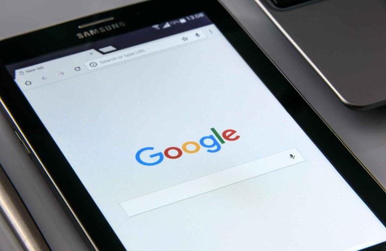 SEO Copywriting Google.