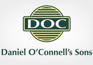 Client: Daniel O'Connell's Sons, Inc.