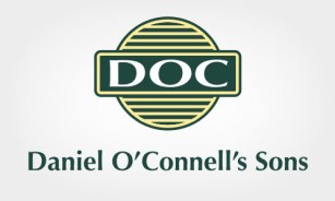Client: Daniel O'Connell's Sons, Inc.