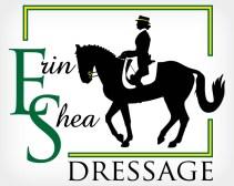 Client: Erin Shea Dressage.