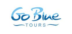 Client: Go Blue Tours.