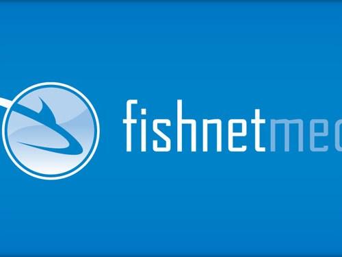 Fishnet Media logo banner.