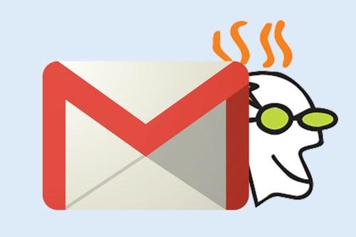 Gmail GoDaddy email forward.