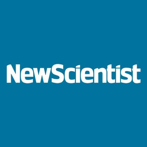 New Scientist Magazine.