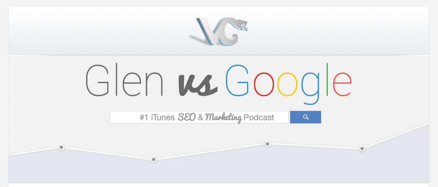 ViperChill: Glen vs. Google Podcast.