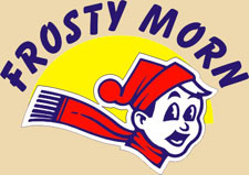 Frosty Morn Logo