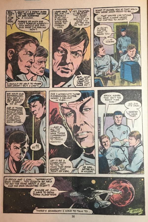 Star Trek #13, Page 22