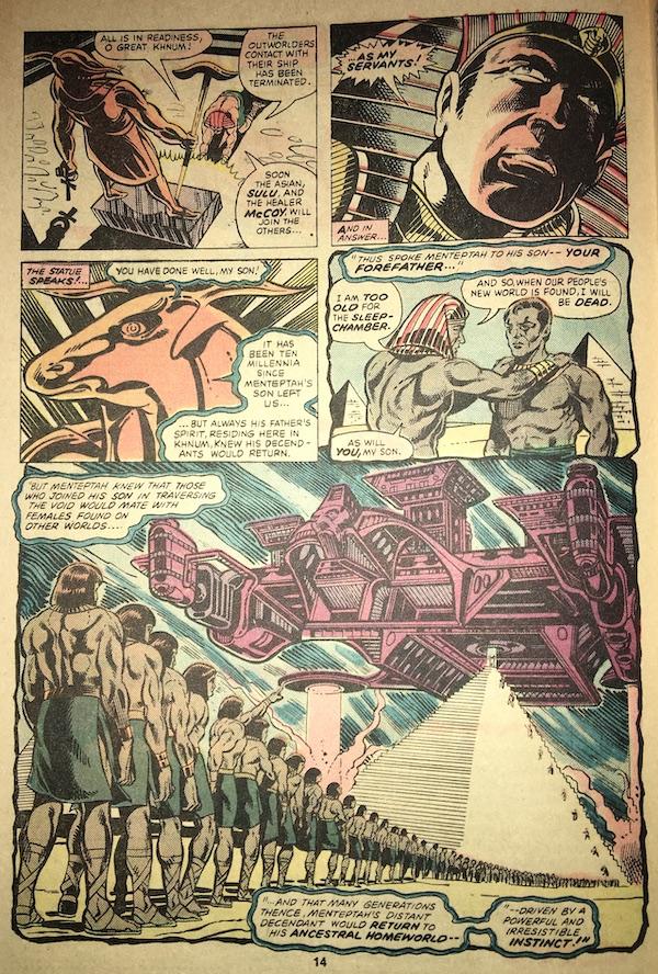 Star Trek #14, Page 10